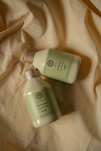 Daily  Conditioner  by Bulbs & Roots