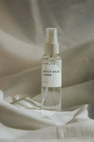 Witch hazel  toner by NARLOA