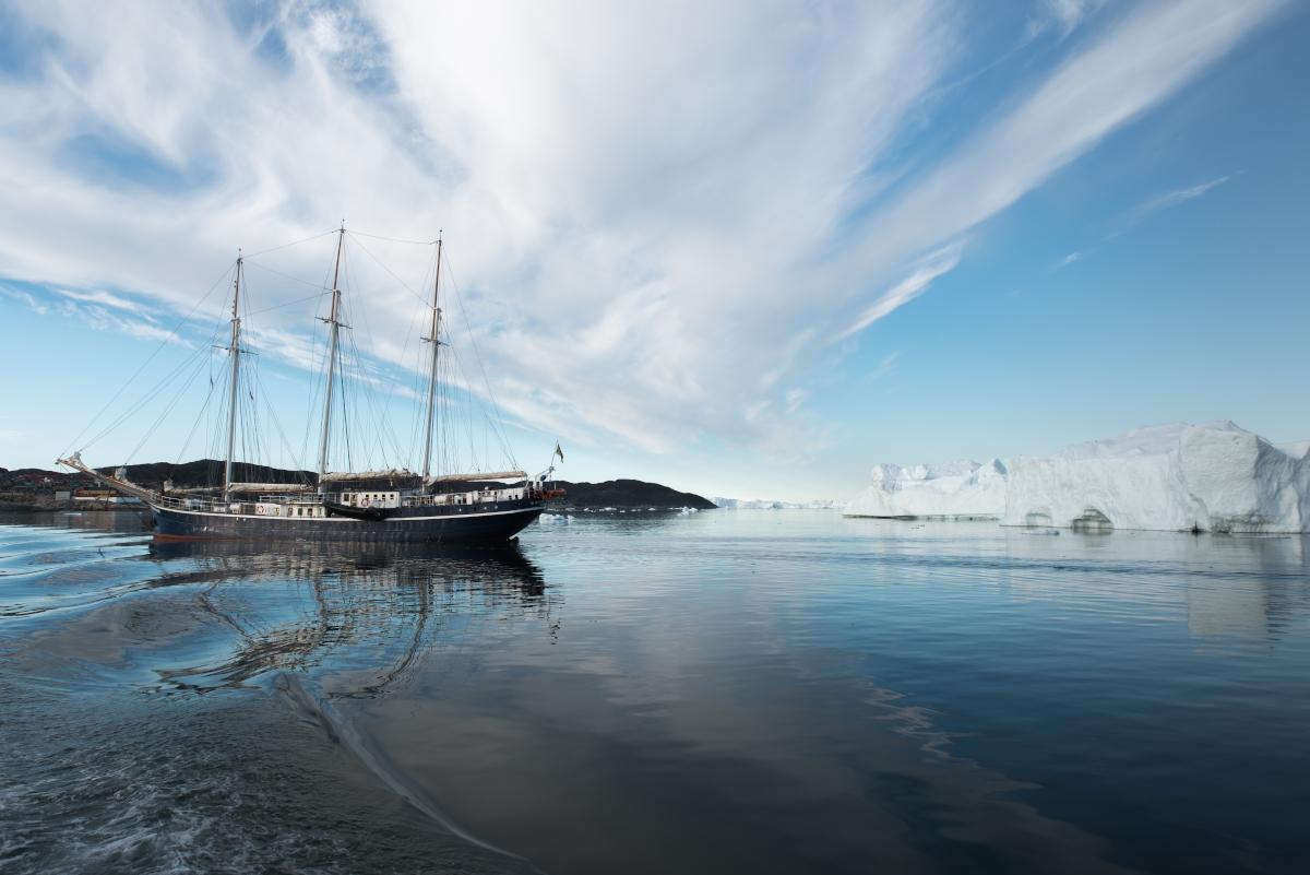Greenland 160