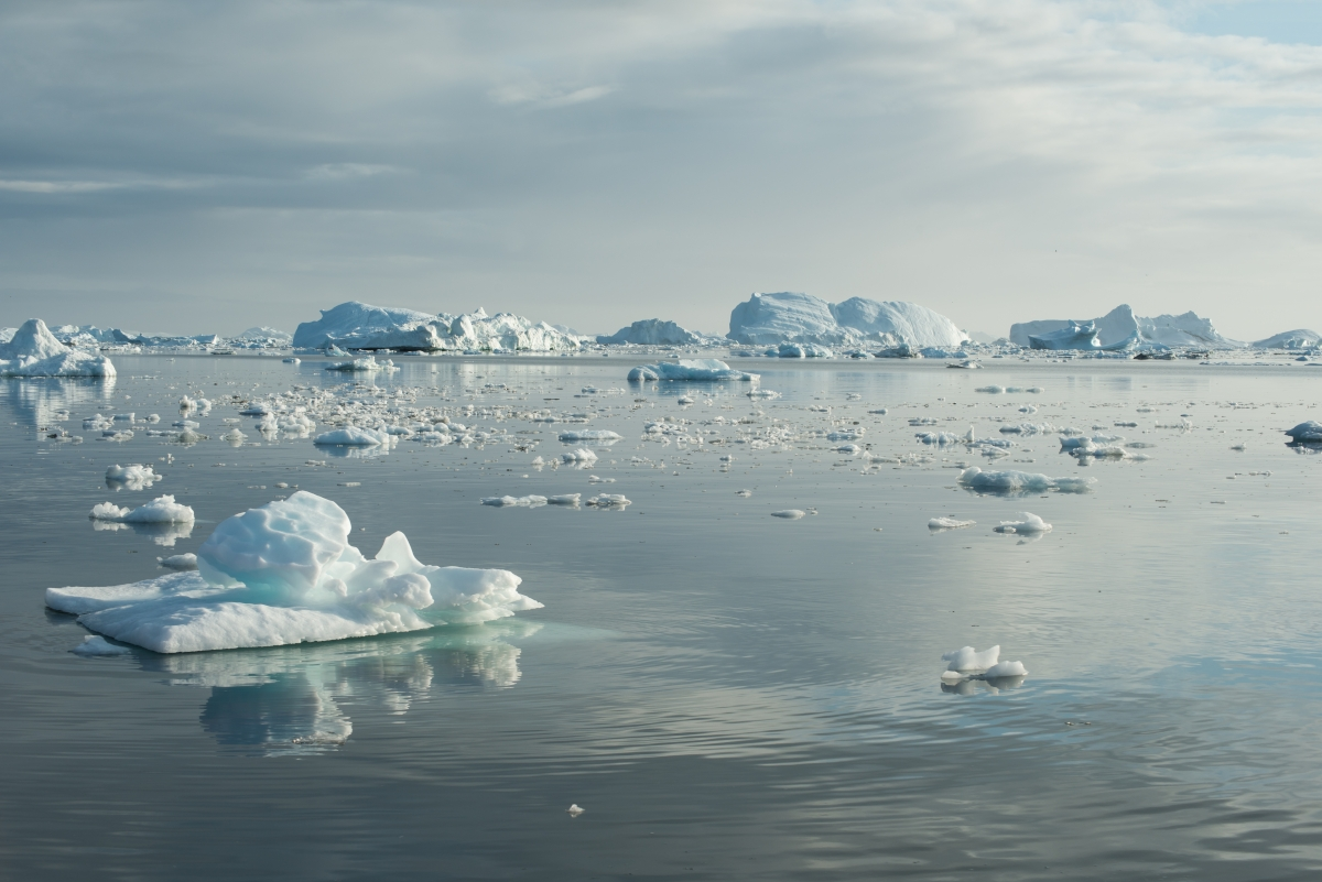 Greenland 110