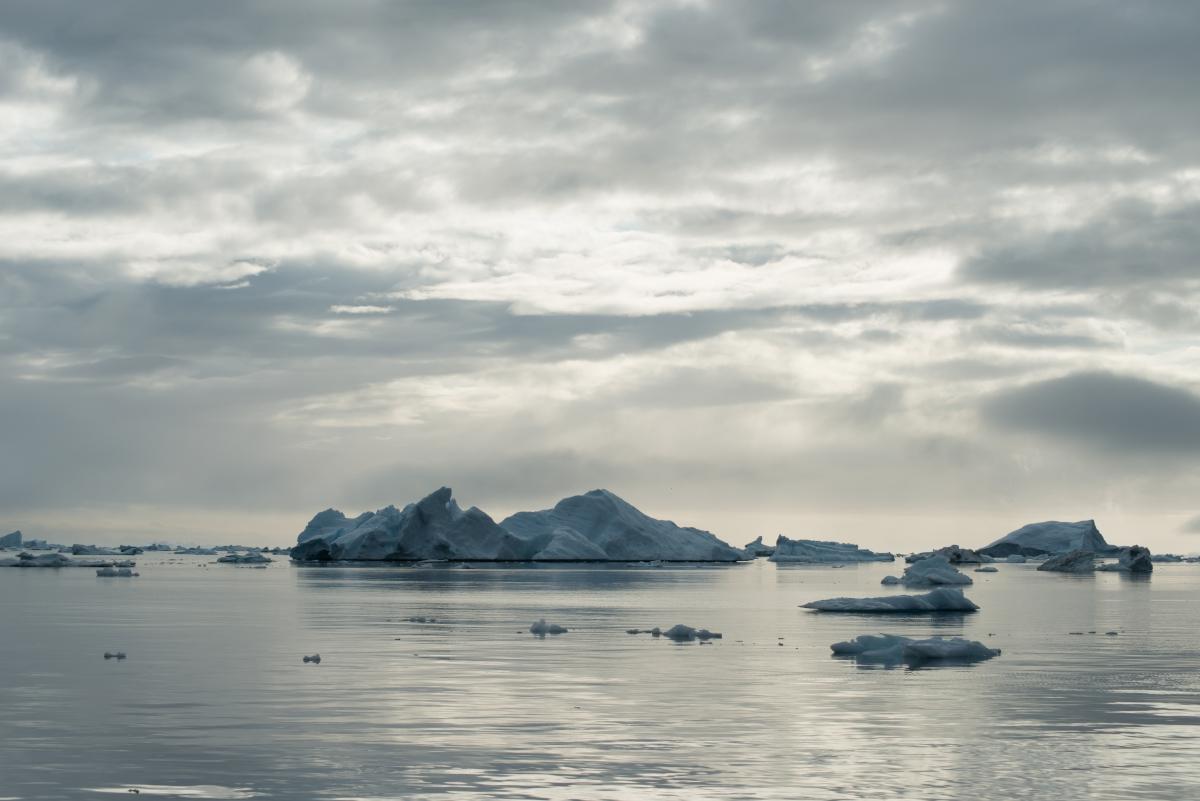 Greenland 240