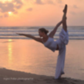 Aurélie Murgue -Top Yoga Royan