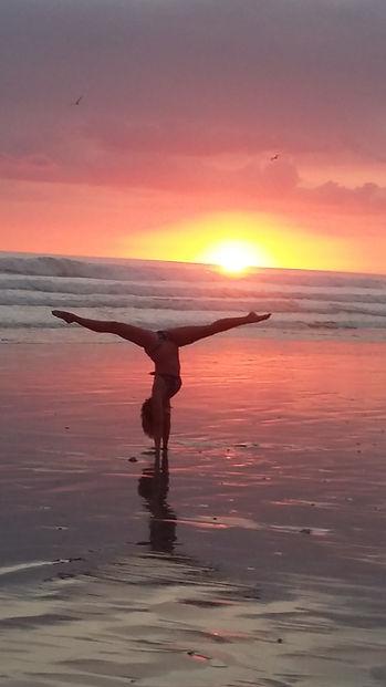 Aurélie Murgue - Top Yoga Royan