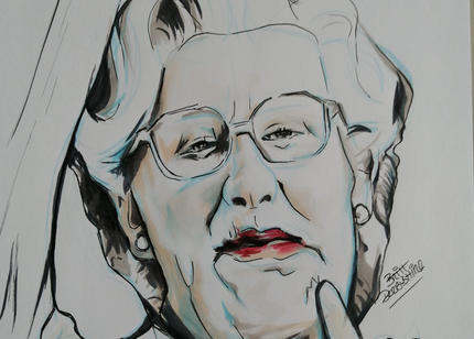 Mrs. Iphegenia Doubtfire