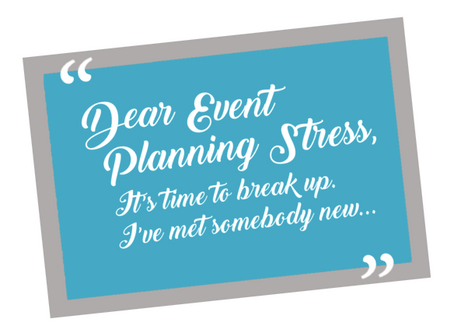 G2 Shows You How To #BreakUp with Stress at BizBash Live New York!