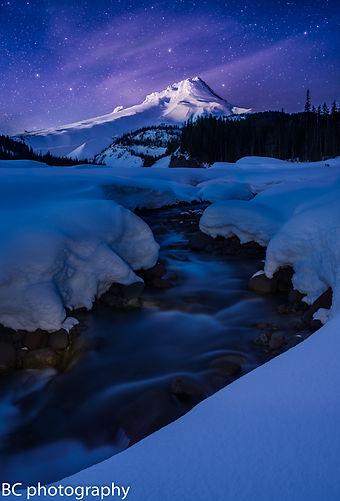 White River Wonderland
