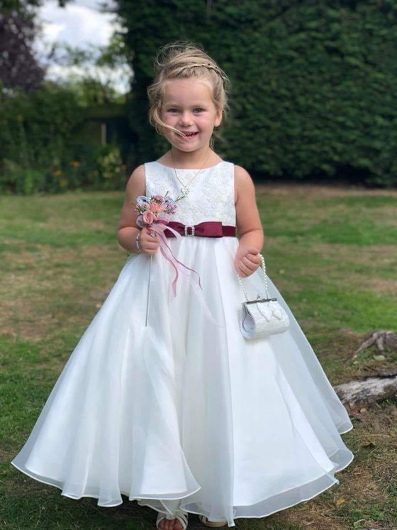 SPECIAL OFFER - Emma Bridals Bridesmaids & Flower Girls