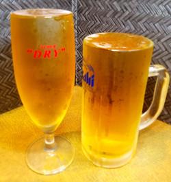 ビール グラス&ジョッキ