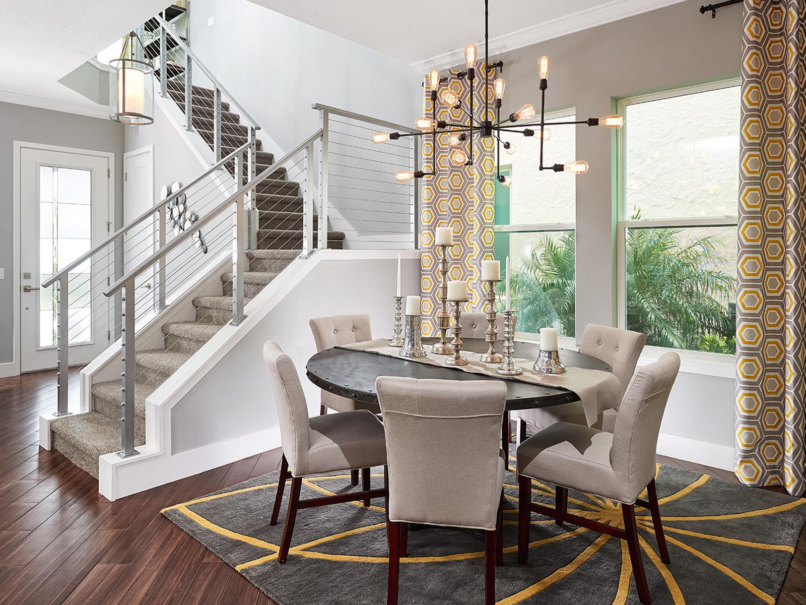 Casas residênciais em Orlando