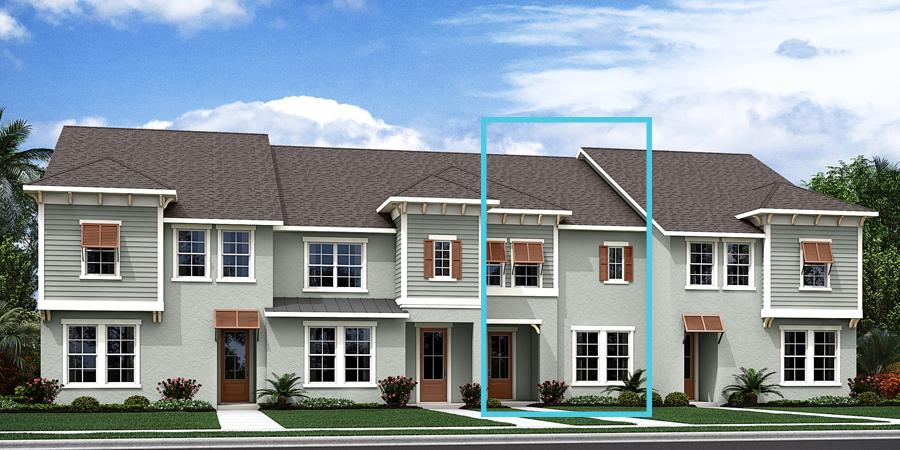 Casas em Orlando - Solara Resort