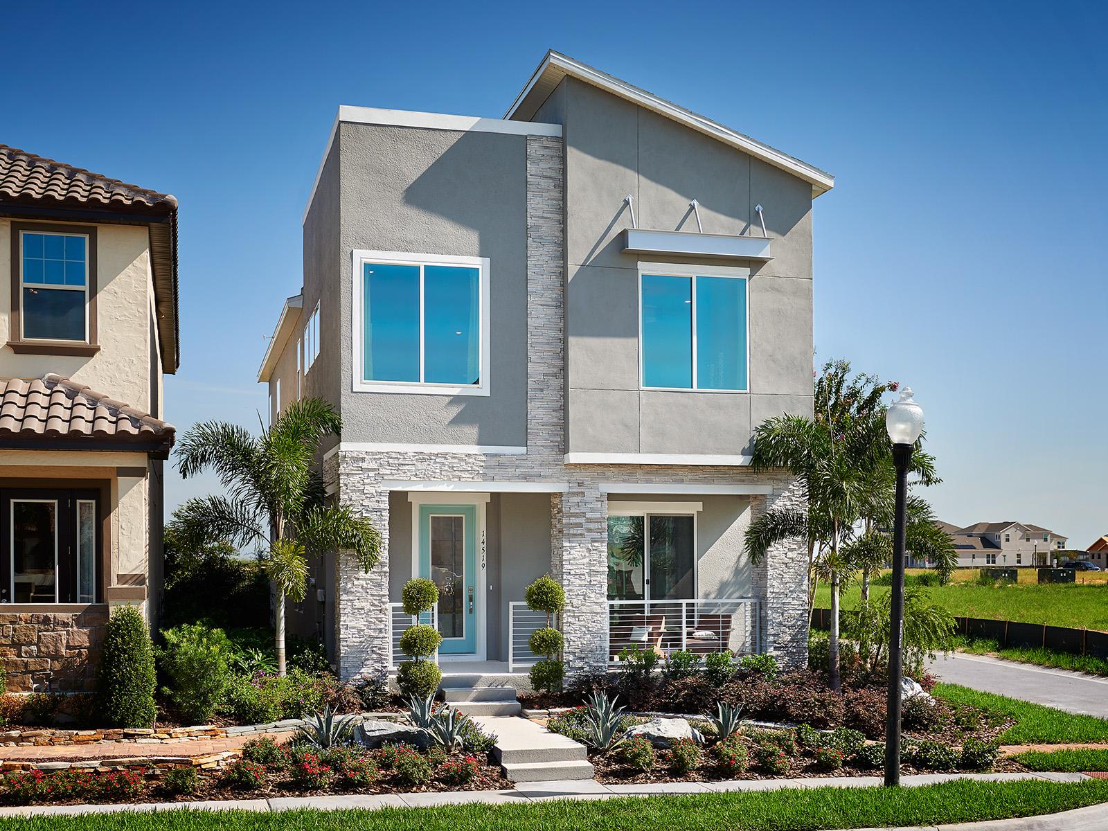 Casas em Orlando - Watermark