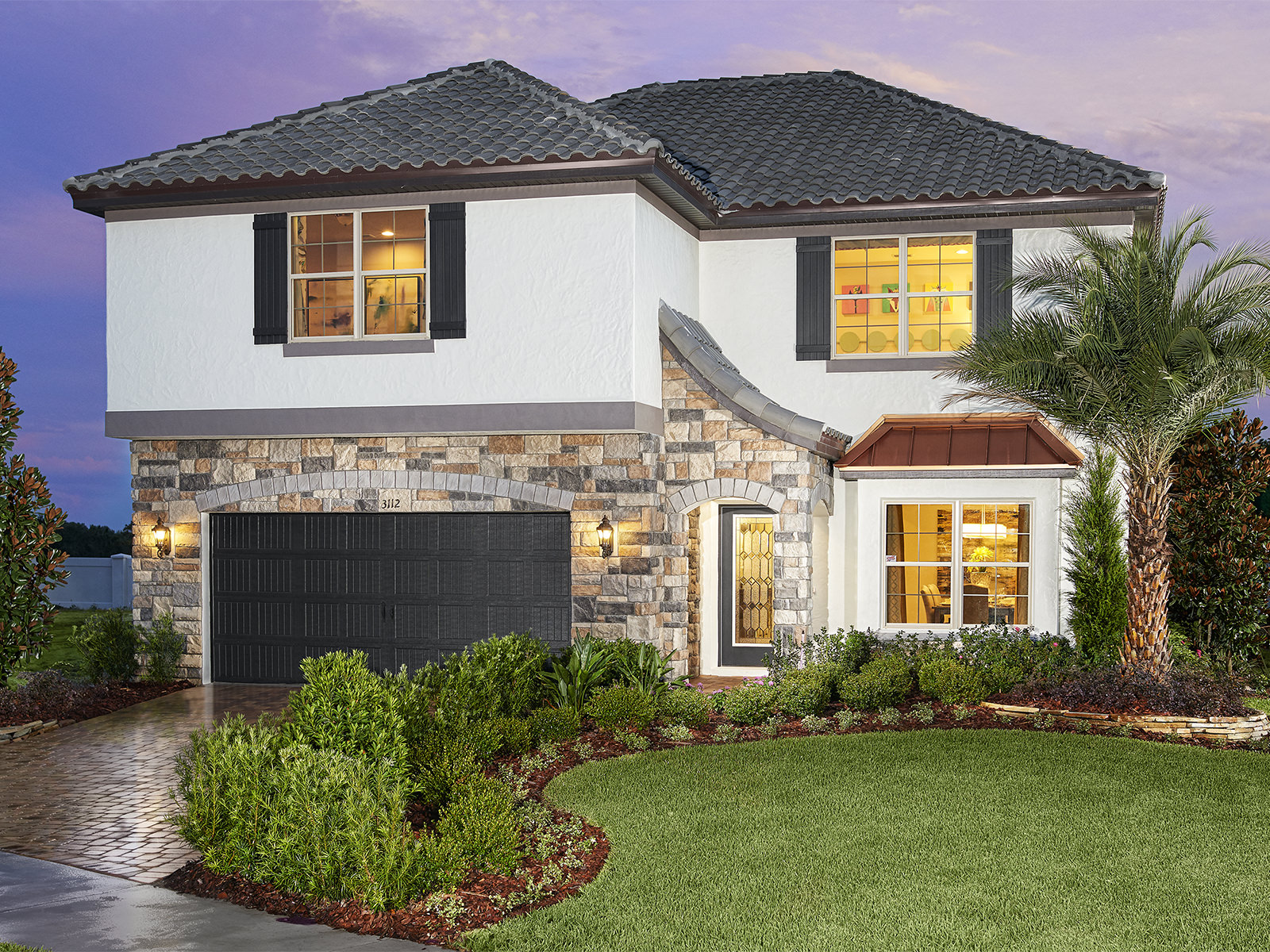 Casas em Orlando - Lake Preserve