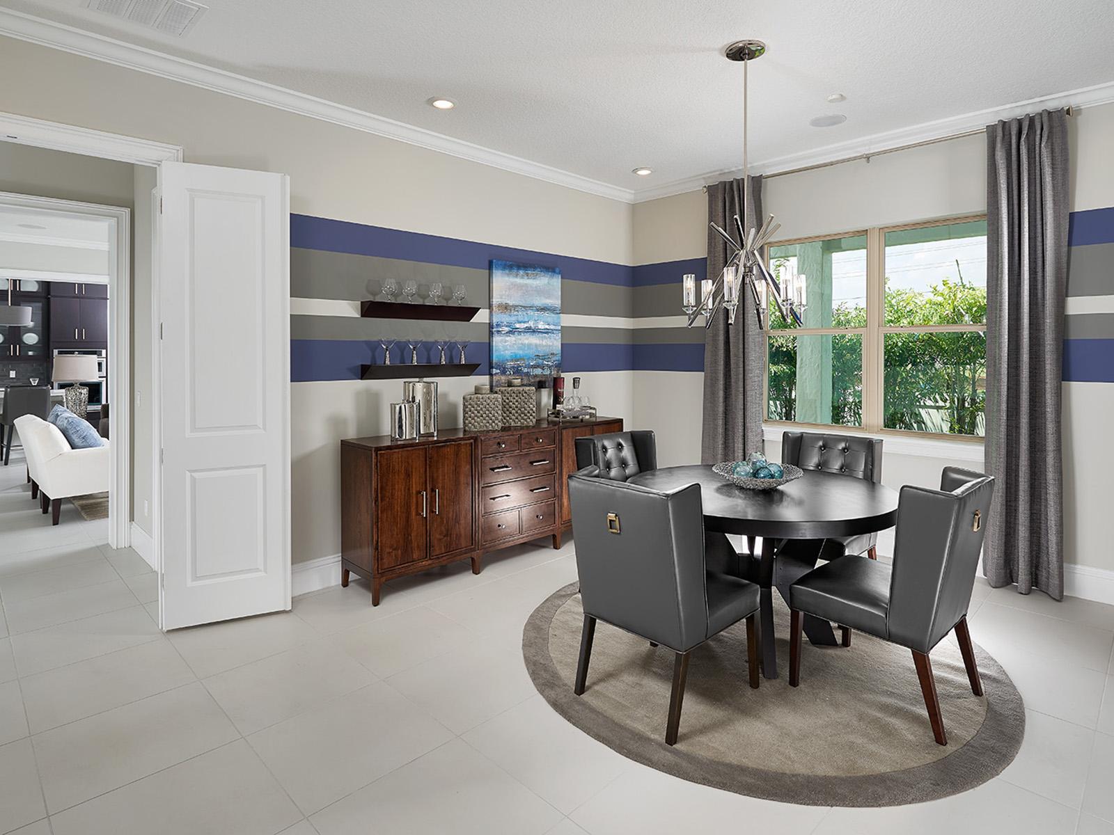 Casas em Orlando - Enclave