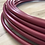 Thumbnail: Metallic Black Cherry Polypro Hoop