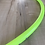 Thumbnail: UV Green Sphene Polypro Hoop