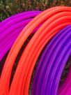Fusion Gloss Colored Polypro