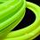 Thumbnail: UV Yellow Colored HDPE Hoop