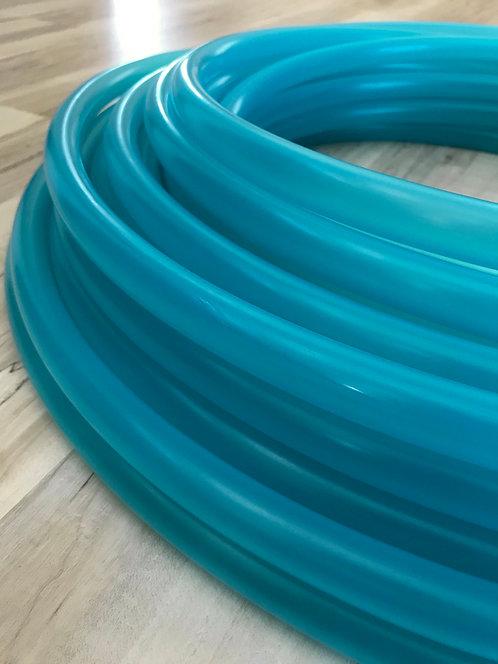 UV Aquamarine Polypro Hoop