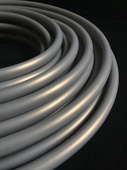 "3/4""  Colored HDPE Hoop"