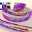 Thumbnail: Purple Scarab Taped Hoop