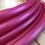 "Thumbnail: 3/4"" Tourmaline Molten TEXTURED Polypro Hoop"