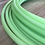 Thumbnail: UV Green Glow in the Dark Polypro Hoop