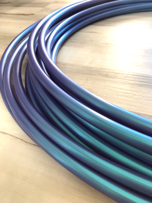 "1/2"" Poseidon Colored Polypro Hoop"