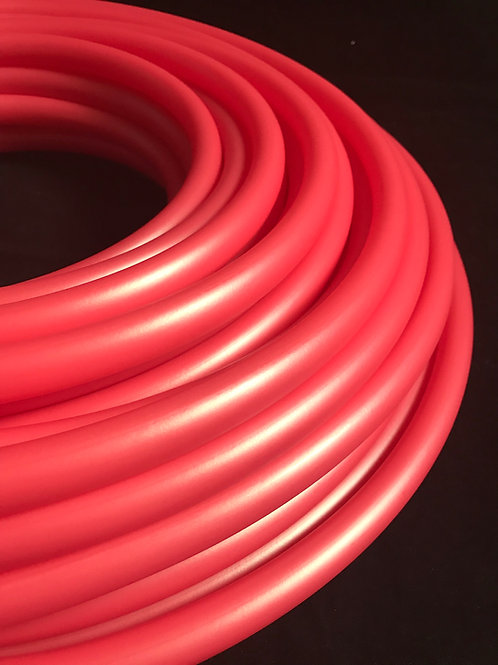 "3/4"" Pyromania Colored HDPE Hoop"