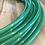 Thumbnail: Emerald Stardust (Glitter) Polypro Hoop