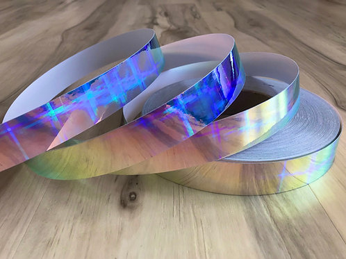Crossfire Opal Color Shifting Taped Hoop
