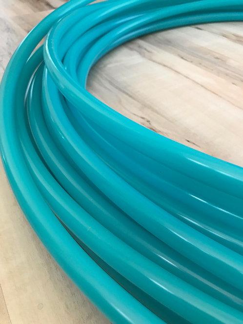 """11/16"""" UV Aqua Seaglass Polypro Hoop"""