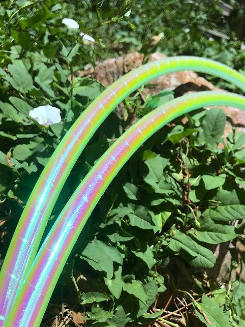 Faerie Magic Color Shifting Taped Hoop