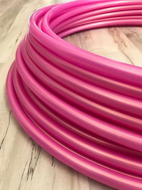 "11/16"" Rose Gold Polypro Hoop"