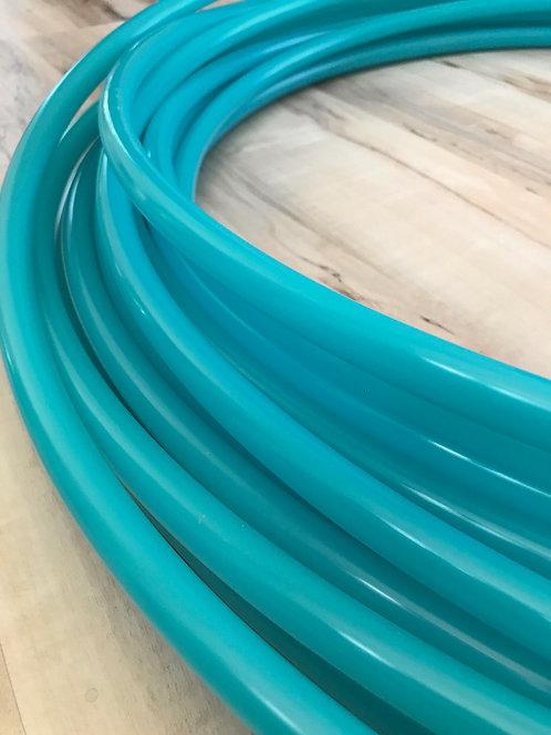 UV Aqua Seaglass Colored Polypro Hoop