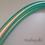 "Thumbnail: Sea Breeze ""Unicorn"" Color Shifting Taped Hoop"