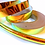 Thumbnail: Red Saber Color Shifting Taped Hoop