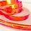 Thumbnail: UV Atomic Orange Taped Hoop
