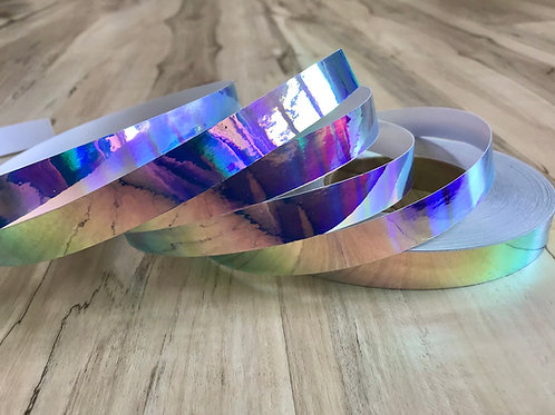 Spectral Moon Color Shifting Taped Hoop