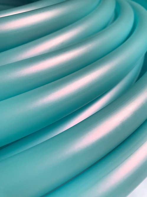 Dreamin' Blue Colored HDPE Hoop