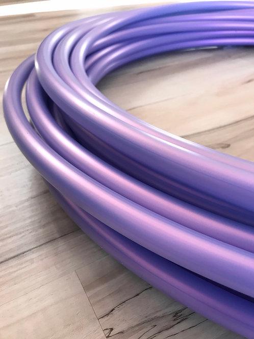 Indigo Bliss Colored Polypro Hoop (aka Victoria Purple)