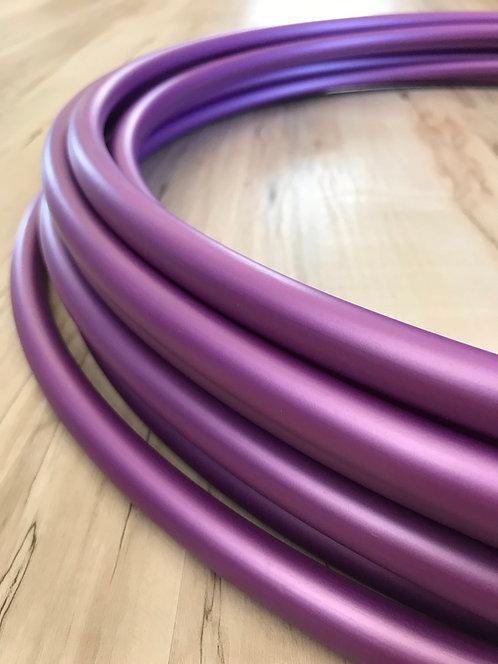 "1/2"" Purple Orchid Polypro Hoop"