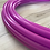 "Thumbnail: 11/16"" UV Fuchsia Polypro Hoop"