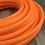Thumbnail: UV Orange Colored HDPE Hoop