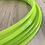 Thumbnail: UV Highlighter Yellow Glossy Polypro Hoop