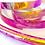 Thumbnail: Pink Scarab Taped Hoop