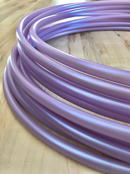 Purple Pixie Colored Polypro Hoop