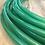 "Thumbnail: 5/8"" Emerald Stardust (Glitter) Polypro Hoop"