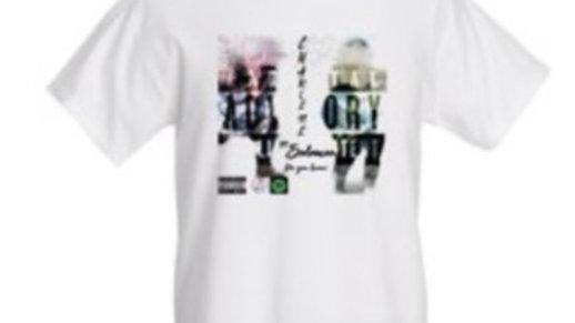 Charlene ft Solomon t-shirt