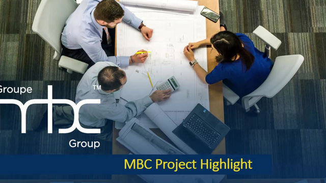 MBC Project Highlight