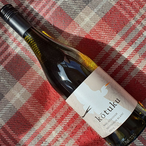 Kotaku Marlborough Sauvignon Blanc, New Zealand, 75cl